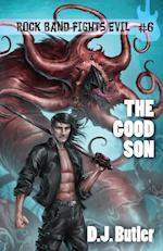 The Good Son af D. J. Butler