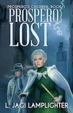 Prospero Lost af L. Jagi Lamplighter