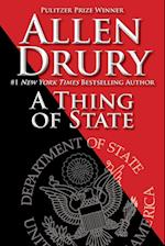 A Thing of State