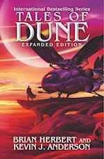 Tales of Dune: Expanded Edition af Brian Herbert, Kevin J. Anderson