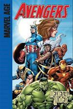 Medieval Women (Avengers)