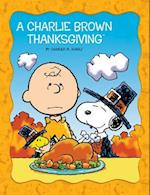 Charlie Brown Thanksgiving (Peanuts Picture Books)