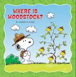 Where Is Woodstock? (Peanuts Picture Books)