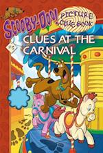 Clues at the Carnival (Scooby Doo Picture Clue Books)