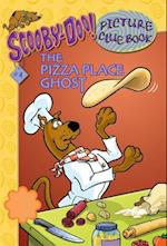 Pizza Place Ghost (Scooby Doo Picture Clue Books)