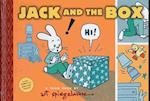 Jack and the Box (Toon Books)