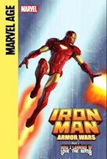 Iron Man and the Armor Wars Part 3: How I Learned to Love the Bomb (Iron Man and the Armor Wars)