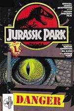 Jurassic Park Vol. 1: Danger (Jurassic Park)