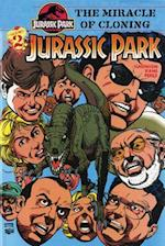Jurassic Park Vol. 2: the Miracle of Cloning af Walter Simonson