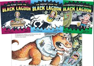 Black Lagoon Set 3 (Set)