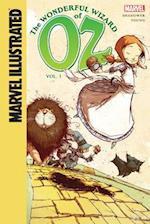 The Wonderful Wizard of Oz (Wonderful Wizard of Oz, nr. 1)