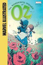The Wonderful Wizard of Oz (Wonderful Wizard of Oz, nr. 3)