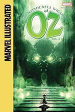 The Wonderful Wizard of Oz (Wonderful Wizard of Oz, nr. 4)