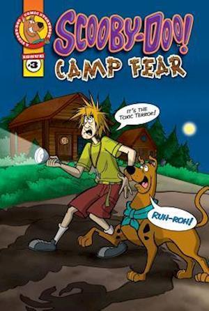 Scooby-Doo Comic Storybook #3