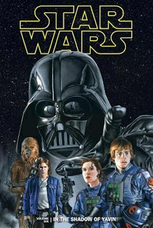 In the Shadow of Yavin, Volume 6