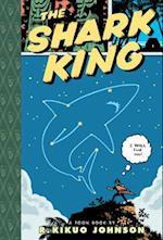 Shark King (Toon Books)