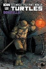 Donatello af Brian Lynch