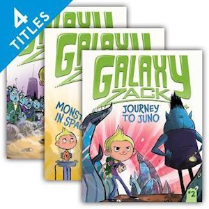 Galaxy Zack (Set)