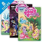 My Little Pony (My Little Pony Friendship is Magic)