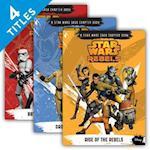 Star Wars Rebels (Set) (Star Wars Rebels)