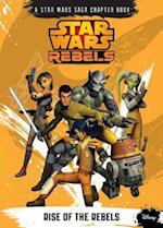 Rise of the Rebels (Star Wars Rebels)