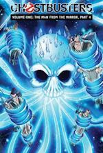 Ghostbusters Volume 1 af Eric Burnham, Erik Burnham