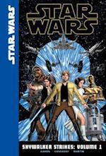 Skywalker Strikes af Jason Aaron