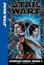 Star Wars Skywalker Strikes 5 (Star Wars Skywalker Strikes)