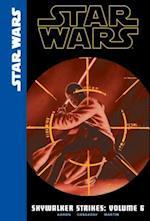 Star Wars Skywalker Strikes 6 (Star Wars Skywalker Strikes)