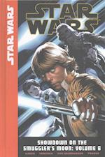 Star Wars (Star Wars Showdown on the Smugglers Moon)