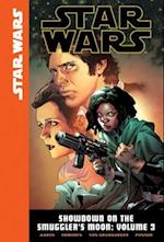 Showdown on the Smuggler's Moon 3 (Star Wars Showdown on the Smugglers Moon, nr. 3)