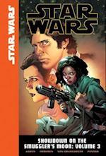 Showdown on the Smuggler's Moon (Star Wars Showdown on the Smugglers Moon, nr. 3)