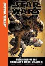 Showdown on the Smuggler's Moon 5 (Star Wars Showdown on the Smugglers Moon, nr. 5)
