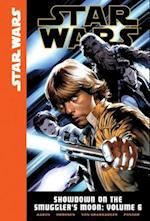 Showdown on the Smuggler's Moon 6 (Star Wars Showdown on the Smugglers Moon, nr. 6)