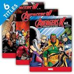 Avengers K (Set) (Avengers K)