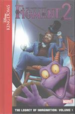 Disney Kingdoms (Disney Kingdoms Figment Set 2)