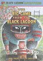 Black Lagoon Adventures Set 4 (Set) (Black Lagoon Adventures Set 4)