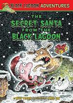 The Secret Santa from the Black Lagoon (Black Lagoon Adventures Set 4)
