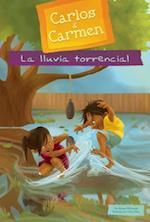La Lluvia Torrencial (the Big Rain) (Carlos Carmen Set 1 Spanish Version)