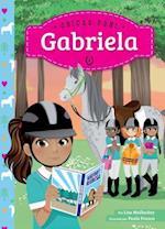 Gabriela (Chicas Poni Pony Girls)