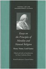 Essays on Principles of Morality and Natural Religion af Henry Home