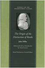 Origin of the Distinction of Ranks