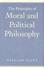 Principles of Moral and Political Philosophy af William Paley