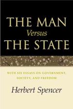 Man Versus the State af Herbert Spencer