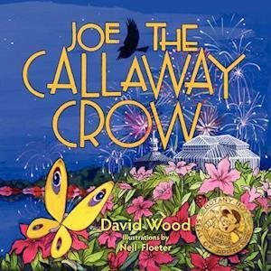 Joe the Callaway Crow