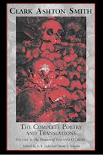 The Complete Poetry and Translations Volume 3