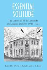 Essential Solitude