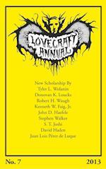 Lovecraft Annual No. 7 (2013)
