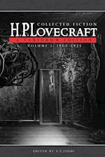 Collected Fiction Volume 1 (1905-1925)