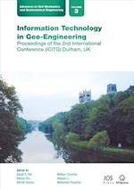 Information Technology in Geo-Engineering